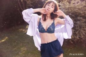 Minami Tanaka Underwear Pictures003
