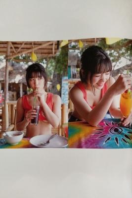 The Last Cinderella Girl of the Heisei Era Nagi Nemoto Gravure Swimsuit Images003