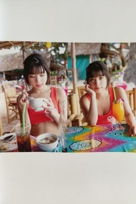 The Last Cinderella Girl of the Heisei Era Nagi Nemoto Gravure Swimsuit Images004