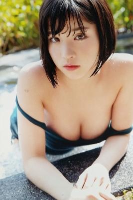 The Last Cinderella Girl of the Heisei Era Nagi Nemoto Gravure Swimsuit Images020