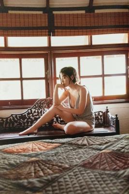 The Last Cinderella Girl of the Heisei Era Nagi Nemoto Gravure Swimsuit Images010