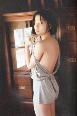 The Last Cinderella Girl of the Heisei Era Nagi Nemoto Gravure Swimsuit Images014