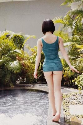 The Last Cinderella Girl of the Heisei Era Nagi Nemoto Gravure Swimsuit Images018