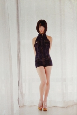 The Last Cinderella Girl of the Heisei Era Nagi Nemoto Gravure Swimsuit Images025