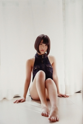 The Last Cinderella Girl of the Heisei Era Nagi Nemoto Gravure Swimsuit Images027