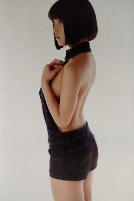 The Last Cinderella Girl of the Heisei Era Nagi Nemoto Gravure Swimsuit Images026