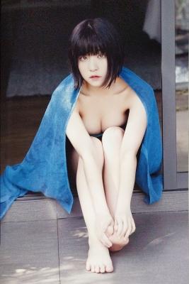 The Last Cinderella Girl of the Heisei Era Nagi Nemoto Gravure Swimsuit Images024