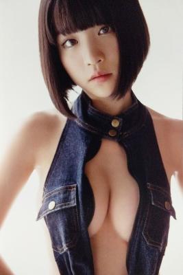 The Last Cinderella Girl of the Heisei Era Nagi Nemoto Gravure Swimsuit Images028