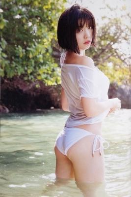 The Last Cinderella Girl of the Heisei Era Nagi Nemoto Gravure Swimsuit Images037