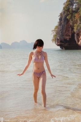 The Last Cinderella Girl of the Heisei Era Nagi Nemoto Gravure Swimsuit Images041