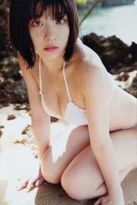 The Last Cinderella Girl of the Heisei Era Nagi Nemoto Gravure Swimsuit Images050