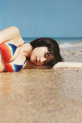 The Last Cinderella Girl of the Heisei Era Nagi Nemoto Gravure Swimsuit Images047