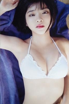 The Last Cinderella Girl of the Heisei Era Nagi Nemoto Gravure Swimsuit Images051