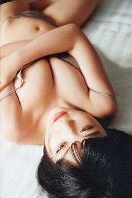 The Last Cinderella Girl of the Heisei Era Nagi Nemoto Gravure Swimsuit Images069