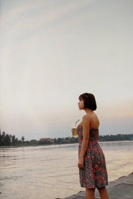 The Last Cinderella Girl of the Heisei Era Nagi Nemoto Gravure Swimsuit Images080