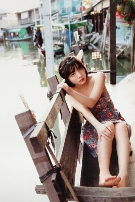 The Last Cinderella Girl of the Heisei Era Nagi Nemoto Gravure Swimsuit Images074