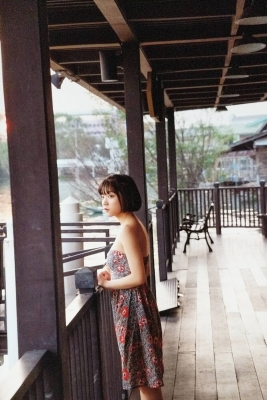 The Last Cinderella Girl of the Heisei Era Nagi Nemoto Gravure Swimsuit Images079