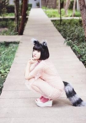 The Last Cinderella Girl of the Heisei Era Nagi Nemoto Gravure Swimsuit Images082