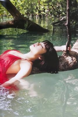 The Last Cinderella Girl of the Heisei Era Nagi Nemoto Gravure Swimsuit Images087