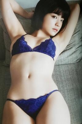 The Last Cinderella Girl of the Heisei Era Nagi Nemoto Gravure Swimsuit Images088