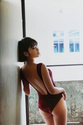 The Last Cinderella Girl of the Heisei Era Nagi Nemoto Gravure Swimsuit Images099
