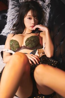 Hikaru Aoyama Underwear Picture Sexy Other Cut 2021004