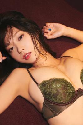 Hikaru Aoyama Underwear Picture Sexy Other Cut 2021005