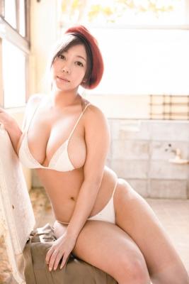 Dreaming Swimsuit gravure 007