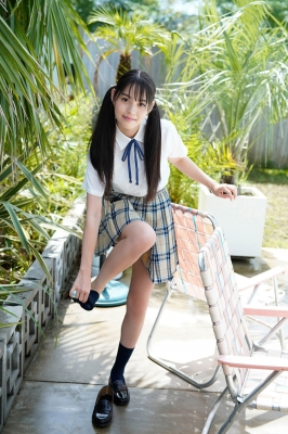 Inoko Reia swimsuit gravure Last Idol former member 2021010