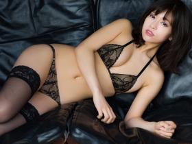 Reimi Osawa Gravure Swimsuit Bikini Image002