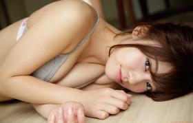 Reimi Osawa Gravure Swimsuit Bikini Image022
