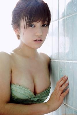 Reimi Osawa Gravure Swimsuit Bikini Image102