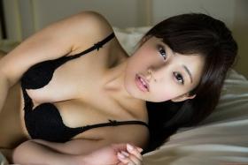 Reimi Osawa Gravure Swimsuit Bikini Image122