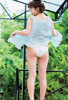 Reimi Osawa Gravure Swimsuit Bikini Image136