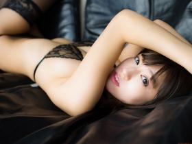 Reimi Osawa Gravure Swimsuit Bikini Image153
