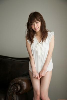 Reimi Osawa Gravure Swimsuit Bikini Image210