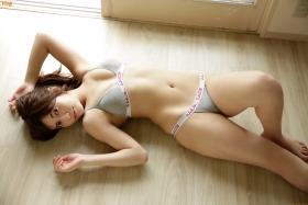 Reimi Osawa Gravure Swimsuit Bikini Image211