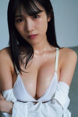 Sumire Yokono Swimsuit Gravure 2001