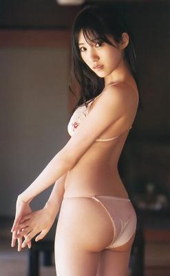 Sumire Yokono Swimsuit Gravure 2022
