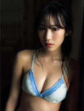 Sumire Yokono Swimsuit Gravure 2030