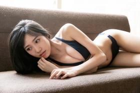 Sumire Yokono Swimsuit Gravure 2036
