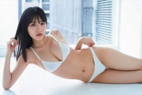 Sumire Yokono Swimsuit Gravure 2042