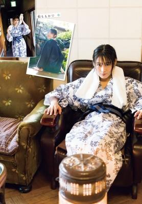 Momoka Ishida swimsuit gravure Japanese gravure princess 2021007