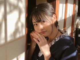 Momoka Ishida swimsuit gravure Japanese gravure princess 2021017