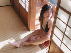 Momoka Ishida swimsuit gravure Japanese gravure princess 2021018