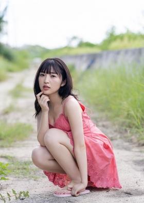 Pyxis Moe Toyoda Mirai Ito W Swimsuit Gravure015
