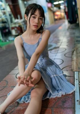Pyxis Moe Toyoda Mirai Ito W Swimsuit Gravure021