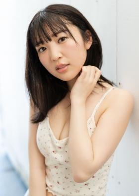 Pyxis Moe Toyoda Mirai Ito W Swimsuit Gravure035