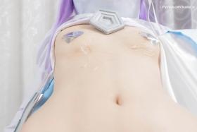 Cosplay Swimsuit Style Costume Meltrilis FateGrand026