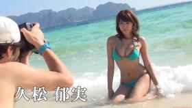 Ikuumi Hisamatsu gravure swimsuit image002